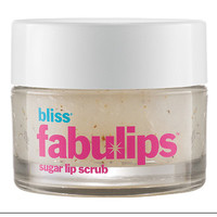 Bliss Fabulips Sugar Scrub Ulta.com - Cosmetics, Fragrance, Salon and Beauty Gifts