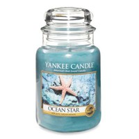 Yankee Candle® Ocean Star™ Large Jar Candle