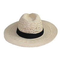 Sun Kiss Straw Hat