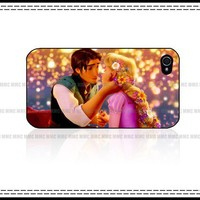 Tangled Walt Disney Animation Case For iPhone iPod Samsung GalaxySony Xperia Z3