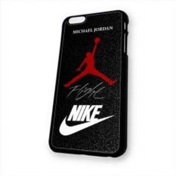 JORDAN nika for iphone 6 case