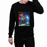 marvel doctor strange 02 772ef092-379a-4729-882d-0631f6698777 - Sweater for Man and Woman, S / M / L / XL / 2XL *02*