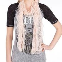 Lace Scarf - Women's Accessories | Buckle