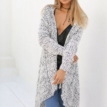 Buy Slouch Marle Cardi Online by SABO SKIRT