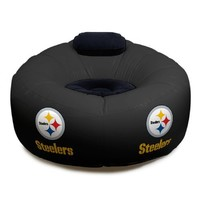 Steelers Northwest NFL Inflatable Air Chair