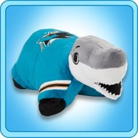 Sports :: San Jose Sharks - My Pillow Pets® | The Official Home of Pillow Pets®