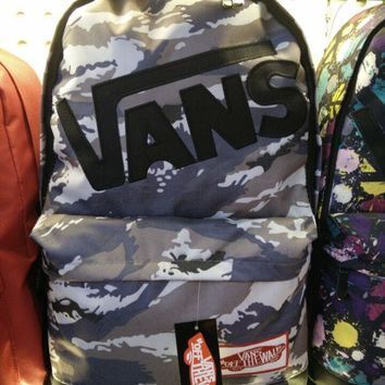 On Sale Casual College Back To School Comfort Stylish Hot Deal Skateboard Backpack [12149158611]