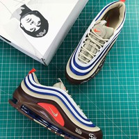Nike Air Max 97 Og Shady Records Sport Running Shoes - Best Online Sale