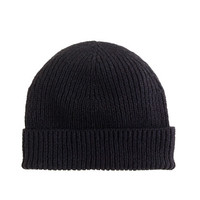 WOOL WATCHMAN'S CAP