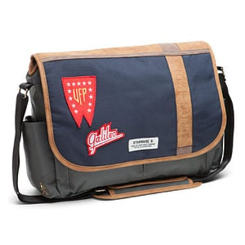Star Trek 50th Anniversary Messenger Bag