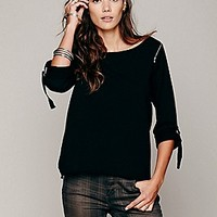 Solow + FP Movement  Zipper Pullover at Free People Clothing Boutique