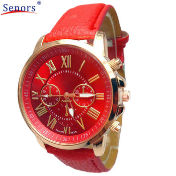 relogio masculino erkek kol saati reloj mujer Quartz WristWatch hour orologi donna Oct14 send in 2 days