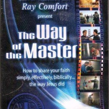 THE WAY OF THE MASTER (EPISODE 1