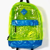 Electric Youth Backpack