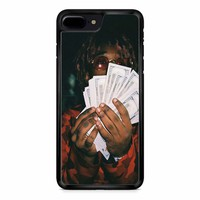 Lil Uzi Vert Tips iPhone 8 Plus Case