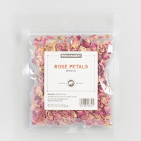 World Market® Dried Rose Petals Spice Bag