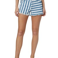 Roxy - Smeaton Stripe Shorts