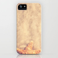 He tried to get away iPhone Case by Erin Johnson | Society6