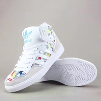 Trendsetter Adidas Extaball M  Women Men Fashion Casual High-Top Shoes