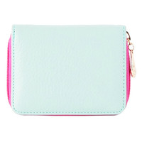 Pastel Princess Wallet