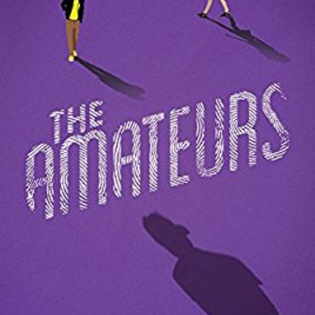 The Amateurs Book 1 The Amateurs