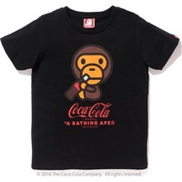 COCA COLA MILO TEE #1 LADIES