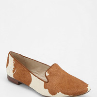 Sam Edelman Alvin Calf Hair Loafer - Urban Outfitters