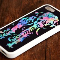 Abstract Elephant iPhone 6s 6 plus case iPhone 6s rubber case iPhone 5s 5 5c silicone case iPhone 6 Case