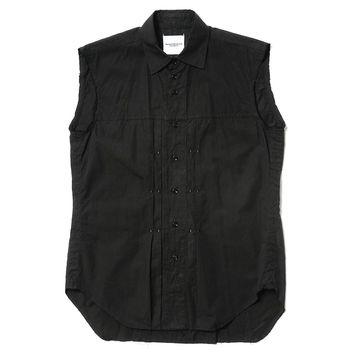 Sleeveless Riders Shirt