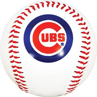 MLB Chicago Cubs K2 Baseball with Team Logo