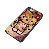 OBEY HELLO KITTY iPhone 4 / 4S Case