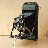 Kodak 1A Autographic Folding Camera