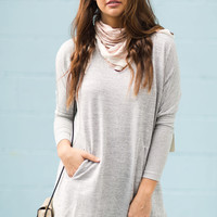 Can't Stop Knit Top