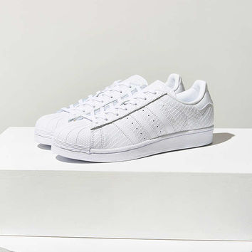 adidas Originals Snakeskin Superstar Sneaker - Urban Outfitters f9ab5ffdc