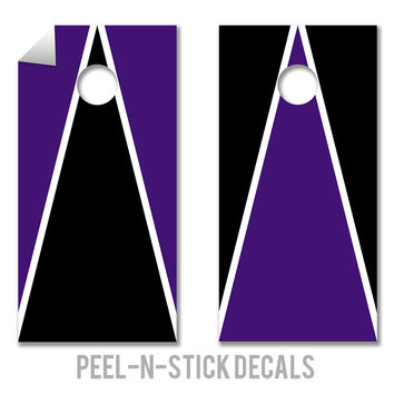 Northwestern Wildcats Decals