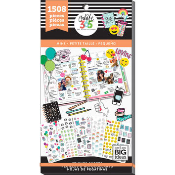 Create 365® The Happy Planner® Sticker Sheets, Mini