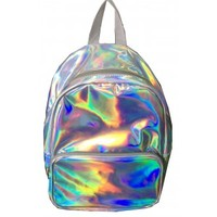 Hollywood Mirror | HALOGRAM BACKPACK - BACKPACKS - ACCESSORIES