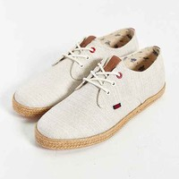 Ben Sherman Prill Lace-Up Canvas Shoe-
