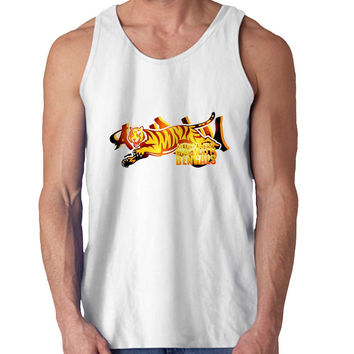 cincinnati bengals hot For Mens Tank Top Fast Shipping For USA special christmas ***