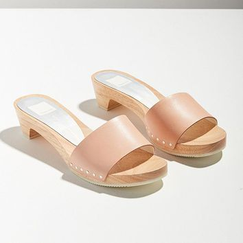 Dolce Vita Claire Slide Heel | Urban Outfitters