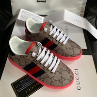 GUCCI Girls Boys shoes Children boots Baby Sandle Toddler Kids Child Fashion Casual Sneakers Sport Shoes