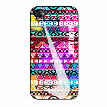 Nike Colorful Aztec iPhone 4 Case