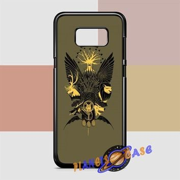 Game Of Thrones Who is Crown Samsung Galaxy S8 Case Planetscase.com