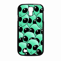 alternative aliens 02378f5b-ec8d-4e46-9c2d-786cfcc0af54 for Samsung Galaxy S4 Case *NS*