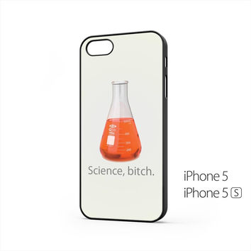 Science Beaker iPhone 5 / 5s Case
