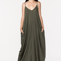 Mila Maxi Dress by LOVESTITCH