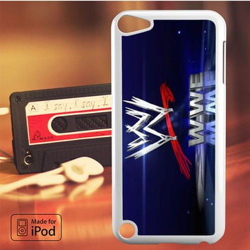 WWE iPod Touch 4 5 6 Case