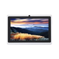 7 Inch 8 GB Tablet Android Dual Cameras WIFI and Bluetooth -Technology