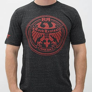 Rock Revival Eagle Circle T-Shirt
