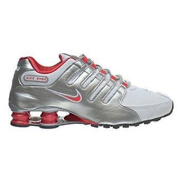 Nike Women's Shox NZ Running Shoe nikes running shoes for women